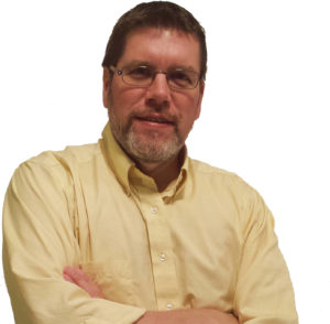Mark Hager 2015