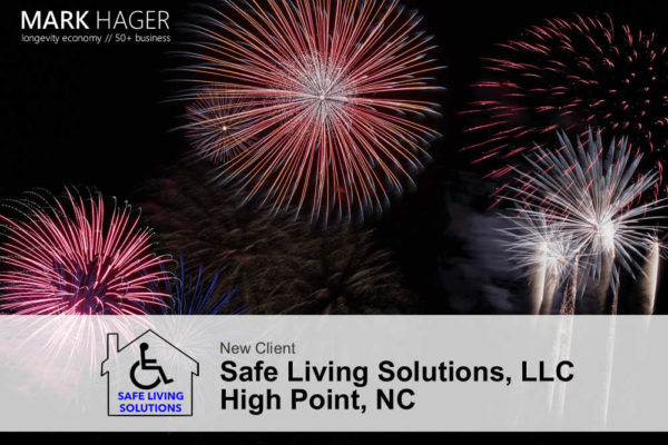 New Client – Safe Living Solutions, LLC – High Point, NC