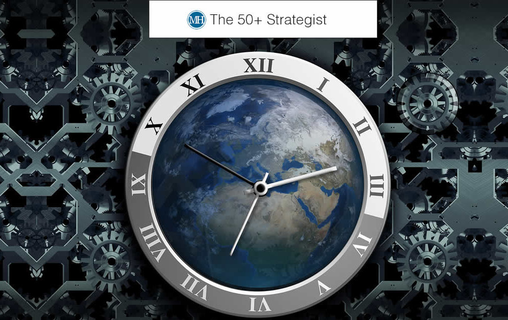 The 50+ Strategist – October 17, 2017