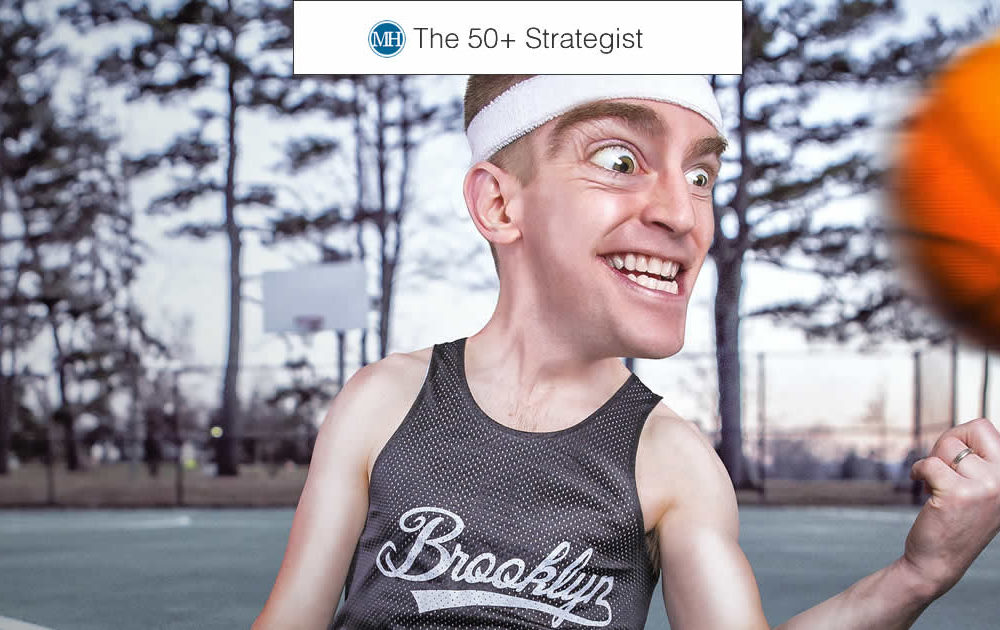 The 50+ Strategist – October 24, 2017