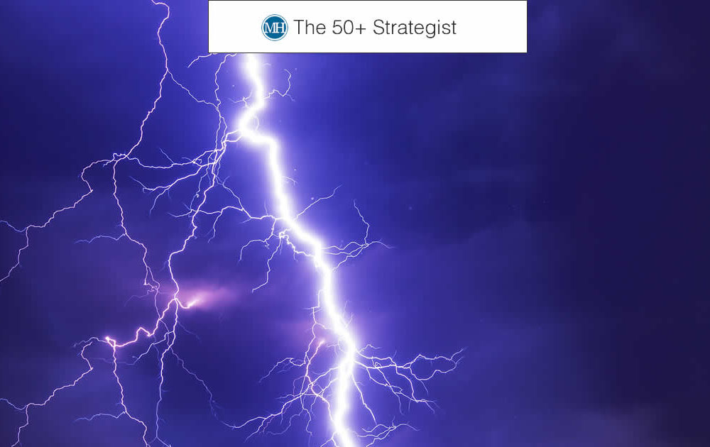 The 50+ Strategist – Empowering Customers for Profit / Nov. 28, 2017